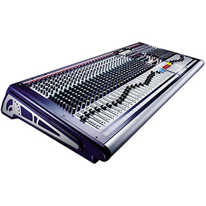 Soundcraft GB4-32 [RW5692SM]
