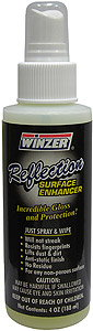 Winzer Reflection Surface Power Chord Enhancer