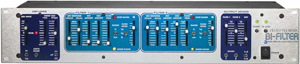 Electro Harmonix Bi Filter