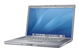 MacBook Pro 15.4-Inch 2.2GHz