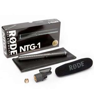 Rode NTG1 [NTG1]