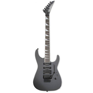Jackson SL1 USA Soloist™ Black Finish w/Case [2803070803]