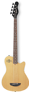 Godin A4 Fretted Bass with Synth Access [028764]