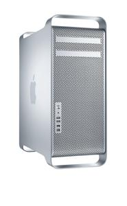 Mac Pro - Stock Configuration