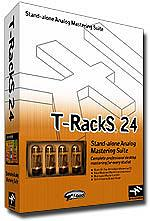 T-RackS 24 Stand-Alone
