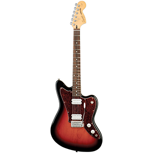 Squier Jagmaster 3-Color Sunburst  B-Stock [0320700500]
