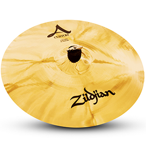 Zildjian A Custom Crash - 17 Inch