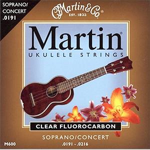 Martin M600