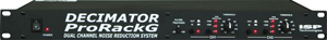 ISP Decimator Pro Rack G Noise Reduction []
