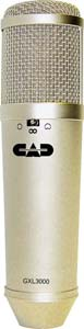 CAD GXL3000