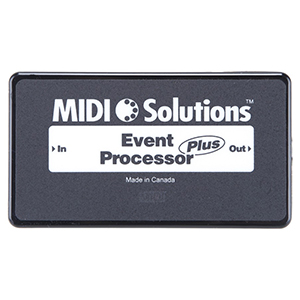 MIDI Solutions Event Processor Plus []