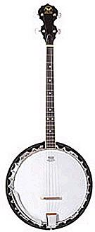 J Reynolds JR900T Tenor Banjo