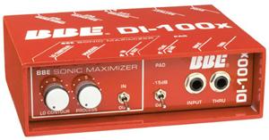 BBE DI-100X