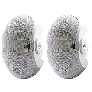 Electro Voice EVID 4.2 White Pair []