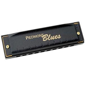 Piedmont Blues Harmonica Pack