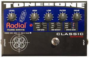 Radial Tonebone - Classic