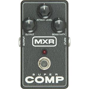 MXR Super Comp M132  [M132]