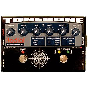 Tonebone Bassbone
