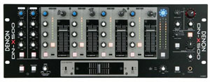 Denon DN-X500 [DNX500]