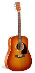 Art Lutherie Cedar - Sunrise Finish [016778]
