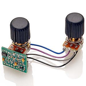 EMG EMG-BTS Control
