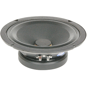 Alpha Series - 8 Inch 8 Ohms