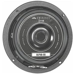 Eminence Alpha-6A