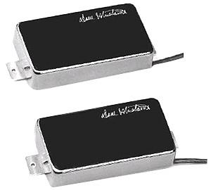 Livewire Dave Mustaine Active Pickup Set