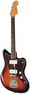 Fender 62 Jazzmaster® - 3-Color Sunburst [0100800800]