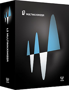 Waves L3 MultiMaximizer - TDM Digital Download [L3TDM]