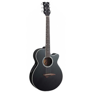 Dean Performer E in Classic Black [PE CBK]