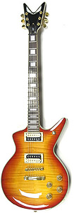 Cadillac Select - Flame Cherry Sunburst