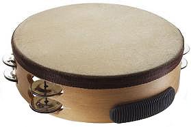 Stagg TAWH-102 Tambourine [TAWH-102]