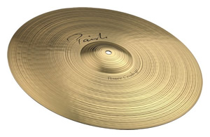 Signature Power Crash Cymbal - 18 Inch