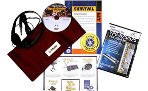 Yamaha SK88b Survival Kit