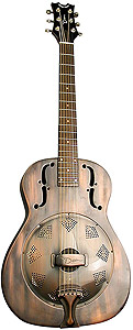 Heirloom Resonator - Copper