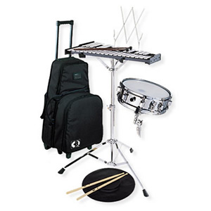 CB Percussion 7776 Combination Snare/Percussion Kit