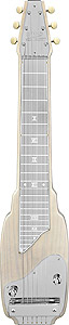 Fender FS52 Lap Steel  White Blonde [0950072321]