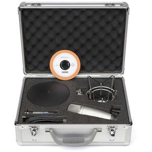 C01U Recording Pak DEMO