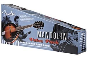 FM 100 Mandolin Pack