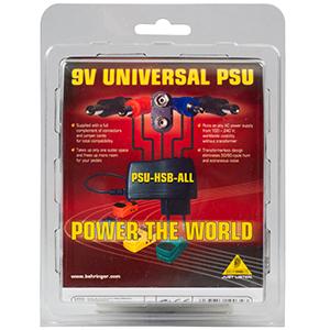 PSU-HSB Power Supply