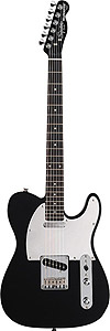 Squier Black and Chrome Standard Telecaster® Special - Black [0321203506]