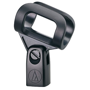 Audio Technica AT8456a Quiet-Flex Wireless Microphone Clip