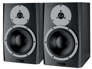 Dynaudio BM6A MKII (active) Pair [995-002211]