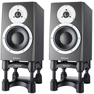 Dynaudio BM6 MKIII (active) Pair
