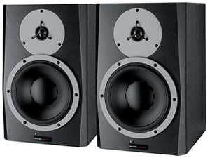 Dynaudio BM12A (active) Pair [995-008311]