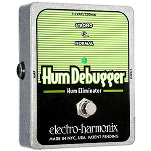 Electro Harmonix Hum Debugger [HUMDEBUGGER]