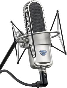 VR88 Ribbon Microphone