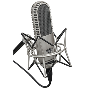 Samson VR88 Ribbon Microphone