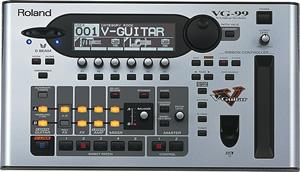VG-99 Open Box
